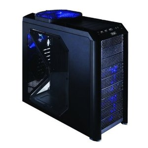 Intel Single Xeon Quad Core LGA 2011 Raid 1 Server III: Xeon E5-